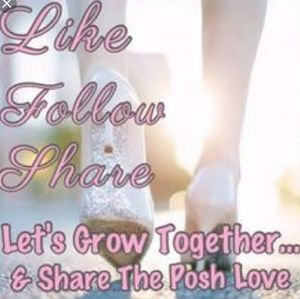 Other - My 1st Follow Game!!!❤❤❤